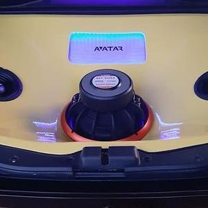audio samochodowe 61