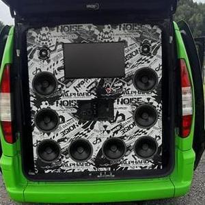 audio samochodowe 66