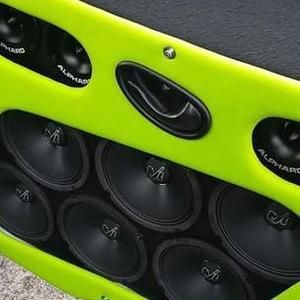audio samochodowe 81