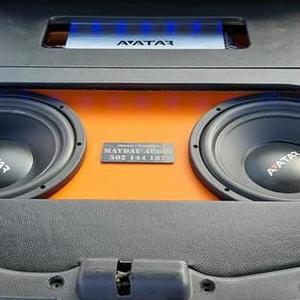 audio samochodowe 92