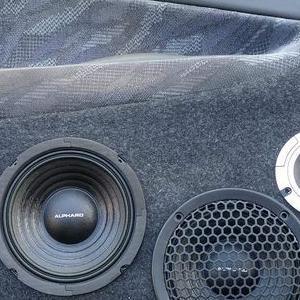audio samochodowe 96