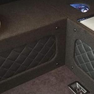 audio samochodowe 98